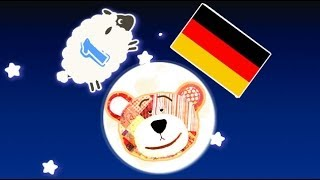 Canciones de cuna - Aprende los números en alemán
