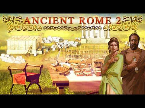 Ancient Rome 2: Geburtsstunde des Imperiums