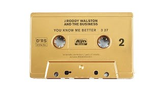 J. Roddy Walston & The Business - You Know Me Better (Official Visualizer)