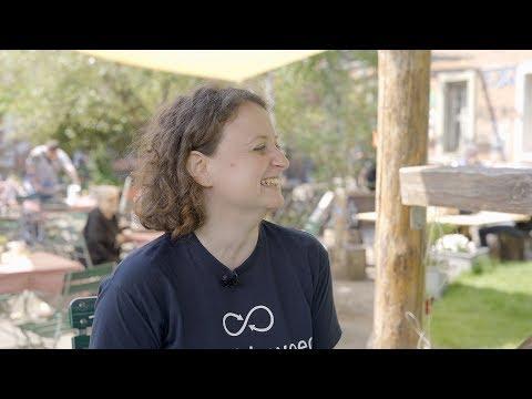 Meet Marina Latini of LibreOffice / The Document Foundation
