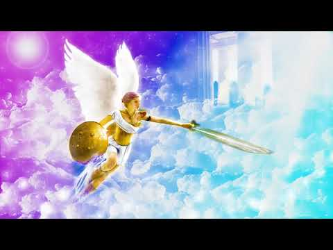 Two steps from Heaven | Music of angels and archangels