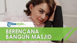 Amanda Manopo, Pemeran 'Andin' dalam 'Ikatan Cinta' Berencana Membangun Masjid