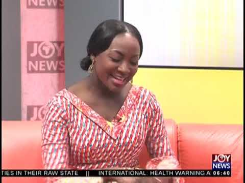 COCOBOD Gets $1.3 Billion - AM Show Headlines on JoyNews (21-9-18)
