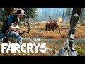 Far Cry 5 Co op pt br 07 Ca ando Tesouros Perdidos game