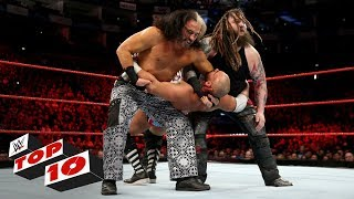 Top 10 Raw moments: WWE Top 10, May 14, 2018 - Video Youtube