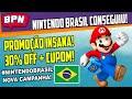 nintendobrasil Jogos Em Portugu s Br Promo o Monstruosa