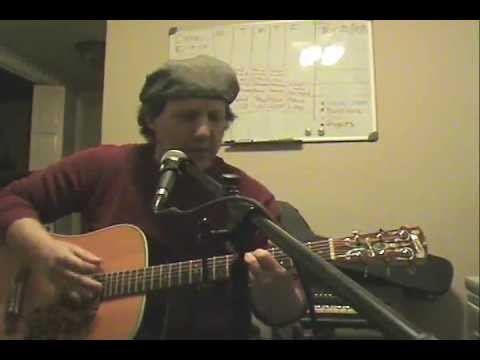 BlueDayDo - Dry Fields (Original Delta Blues) Live