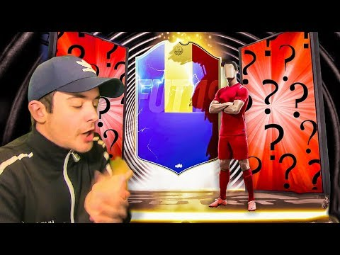GOLD 2 HYPPPPE FUT CHAMPS REWARDS!!! - FIFA 19 ULTIMATE TEAM FUT CHAMPS REWARDS