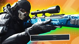 the SECRET to WARZONE SNIPING (best tips, load out and settings)