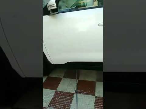 Foam Car Washer