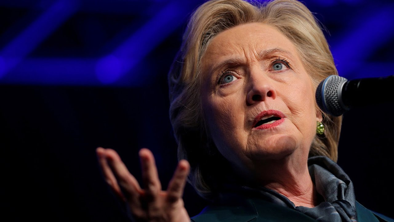 Media Goes Nuts Over Clinton Emails thumbnail