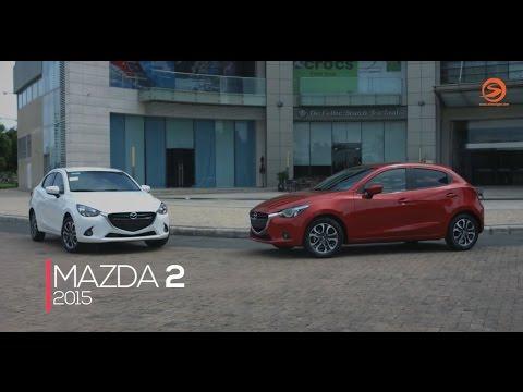 otosaigon - Tổng quan Mazda2 2015 tại Việt Nam