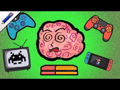 Adicción a los videojuegos trastorno del juego juego patológico