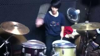 Forever - zonata (drum cover) 이도규