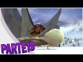 Gameplay Ice Age 2 The Meltdown parte 19