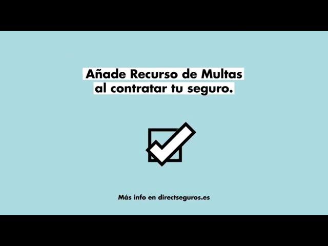 Direct Seguros - Videos coberturas extra.