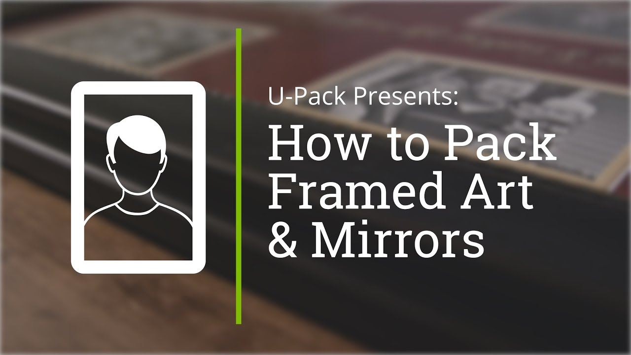 How To Package Framed Art For Shipping - Page 2 - Frame Design ...
