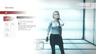 Teacher Jill in REsistance