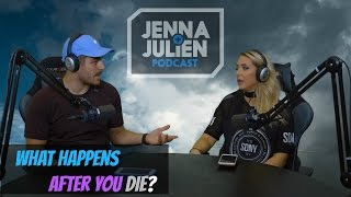 Podcast #112 - What Happens After You Die?