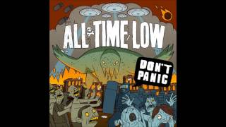All Time Low - To Live and Let Go (Chipmunked)