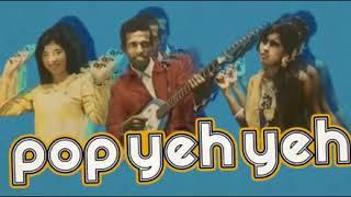 Koleksi Lagu Pop Yeh Yeh - The Zurah 2
