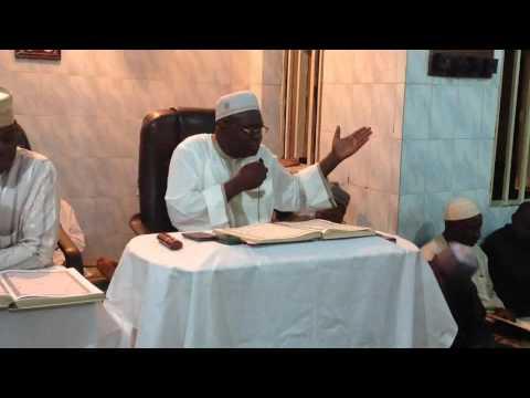 Sheikh Muhammad Usman Dangungu YUSUF 35-59