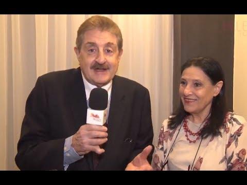 BELEZA TODAY entrevista a Profa. Ala Szerman