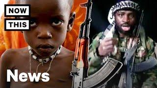 Boko Haram is One of the Deadliest Terrorist Groups – Where