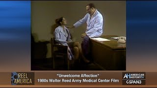 """""""Unwelcome Affection"""" - 1980s Army Training Film Reel America"""