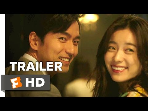 The beauty inside official trailer  1  2015    jin wook lee  hyo ju han korean romantic drama hd