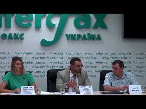 Interfax-Ukraine to host press conference 'Minimum Wage Increase: Trade Unions' Position'