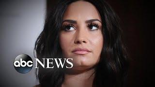 911 call released in Demi Lovato reported overdose