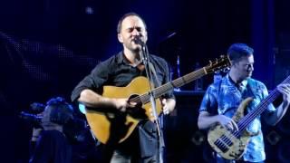 The Dave Matthews Band - Two Step + Halloween - Saratoga Springs 07-16-2016