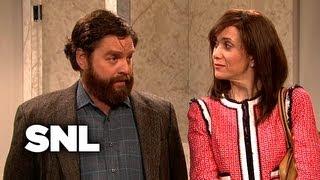 Bidet - Saturday Night Live