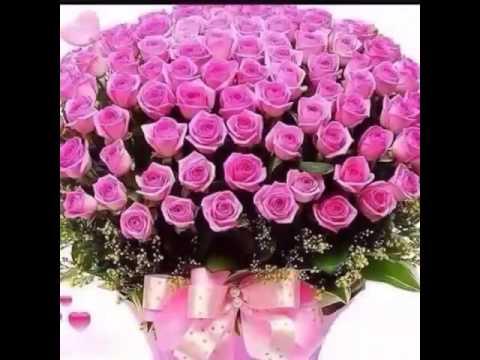 Цветы! Поздравления!