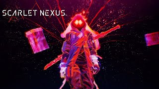SCARLET NEXUS Deluxe