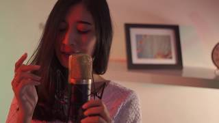 GISEL - Cara Lupakanmu ( Cover By Kartika )