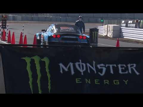 いよいよ開幕するD1グランプリ。初戦の奥伊吹ドリフトのダイジェスト動画