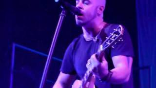 """DAUGHTRY """"Open Up Your Eyes"""" Live in Topeka, KS"""