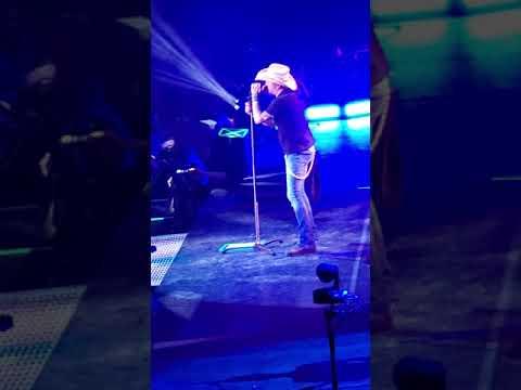 Jason Aldean- We Back Tour- Got What I Got- Knoxville