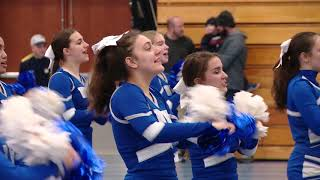 GameDay Preview: ECC Cheerleading Championship