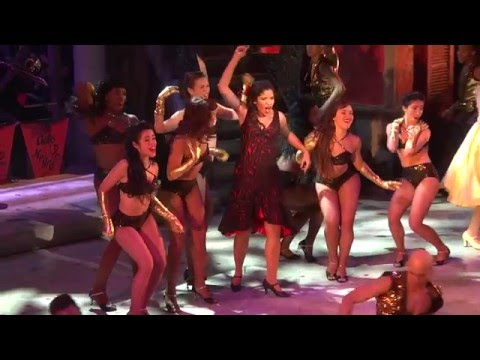 Carmen la Cubana : bande-annonce