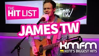 James TW - Say Love [Hit List Sessions]