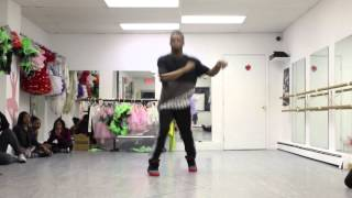 Here It Is Flo Rida Ft. Chris Brown Dance Video @juliusjones_ choreography