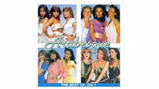 Arabesque - In The Heat Of A Disco-Night