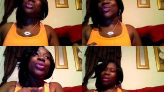 112 I'm A Player Acappella [COVER] by Mz. Yonka