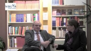 Was Macht Weihnachten Wirklich Aus? Prof. Hubert Wolf Im Interview