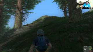 Black Guy Plays: H1Z1 Gameplay Part 10 - ROLLING DEEP!