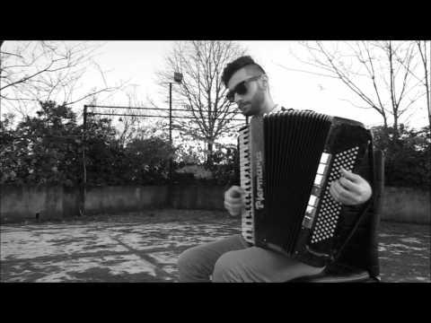Sia - Cheap Thrills | Accordion Cover - Antonio Simeone