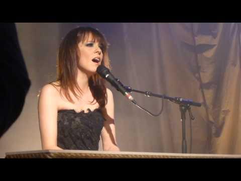 Laura Jansen - Around The Sun - Album Release Party @ PLLEK 3.12.13 Amsterdam